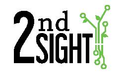 2nd Sight logo
