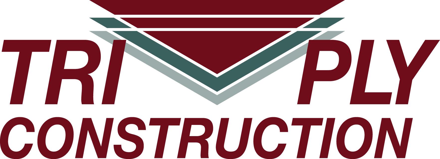Tri-Ply Construction logo